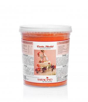 Shop - Pasta Model Arancione 1 Kg