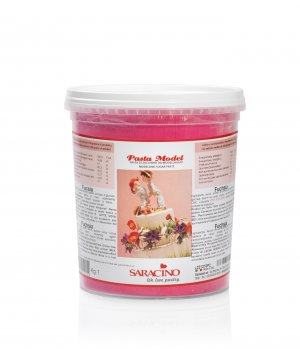 Shop - Pasta Model Fucsia 1 Kg