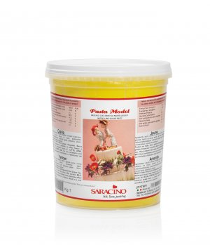 Shop - Pasta Model Gialla 1 Kg