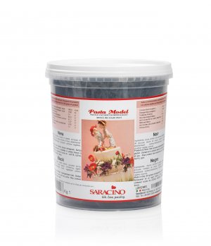 Shop - Pasta Model Nera 1 Kg