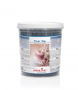Shop - Pasta Top Nera - 1 Kg