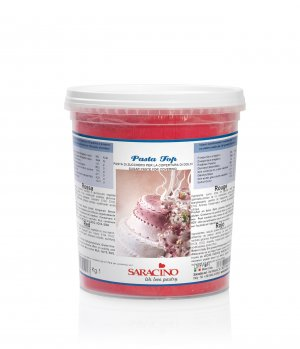 Shop - Pasta Top Rossa - 1 Kg