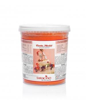 Shop - Pasta Model Arancione 1 Kg
