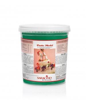 Shop - Pasta Model Verde 1 Kg