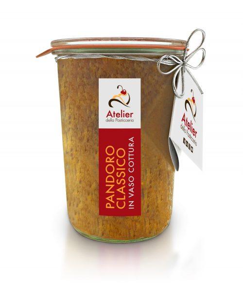 Shop - Pandoro Vasocottura
